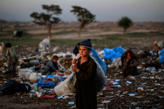 (photo Muhammed Muheisen)
