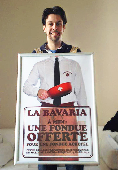 homme_sandwich_bavaria_fondue_offerte_entreprise_iodde_lausanne