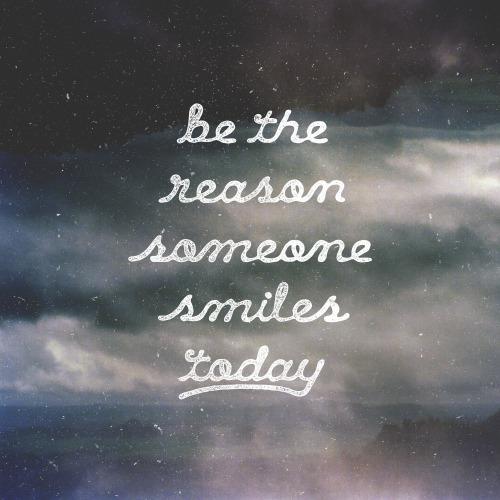 noel shiveley be the reason smile